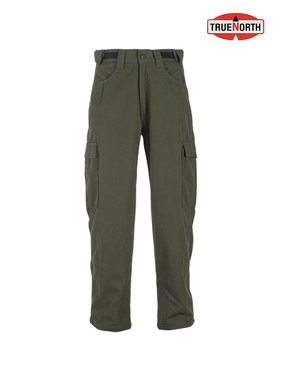 True North Gear Slayer™ 7.0oz TecaSafe® PLUS Wildland Fire Pant (Spruce)