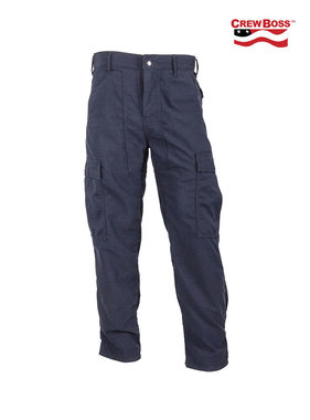 CrewBoss Classic Dual-Certified 7.0oz TecaSafe® PLUS Brush Pant