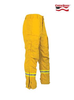 CrewBoss CrewBoss CAL FIRE Spec Pant