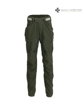 Coaxsher Women's 7.0oz Tecasafe® PLUS Vented Wildland Pant