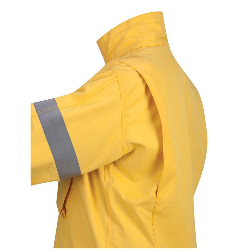 Propper Propper® F5307 7.0oz Sigma Yellow Wildland Overshirt