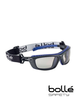 Bolle Baxter Safety Goggles (CSP Lens)