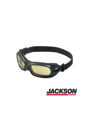V80 Wildcat Firefighting Goggle (Amber Lens)