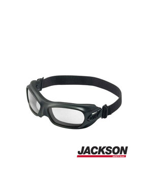 V80 Wildcat Firefighting Goggle (Clear Lens)