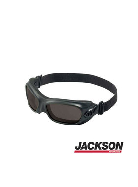 V80 Wildcat Firefighting Goggle (Smoke Lens)