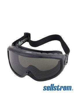 Sellstrom Odyssey Wildland Fire Goggle (Smoke)
