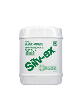 SILV-EX PLUS Class-A Foam (5-Gallon Bucket)