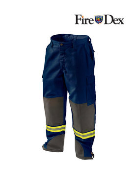 Fire-Dex TECGEN51 Level 3 Fatigue Pant (Navy)