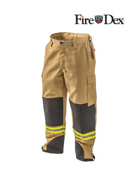 Fire-Dex TECGEN51 Level 3 Fatigue Pant (Tan)