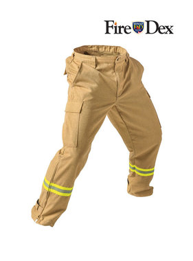 Fire-Dex TECGEN51 Level 1 Fatigue Pant (Tan)