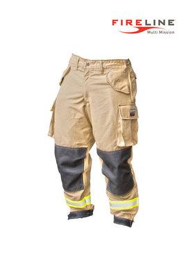 PGI FireLine™ Multi Mission Dual Certified Pant (Tan)