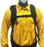 Wolfpack Gear Wildland or USAR Web Gear Harness with Detachable Hydration System