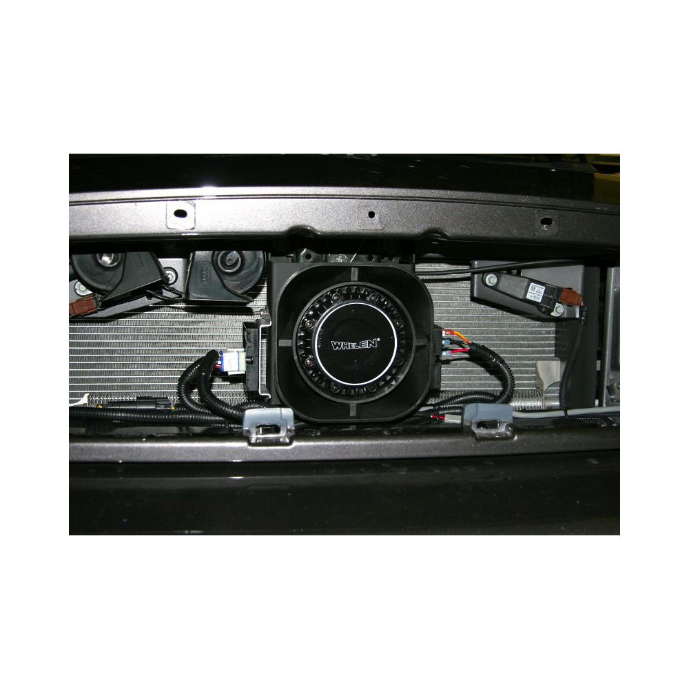 Whelen Whelen SA315 Series Nylon, Composite Speaker