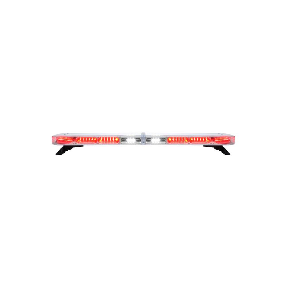 "Whelen Whelen IW2RRR 54"" Liberty II WeCan Lightbar (Red)"