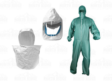 Healthcare PPE
