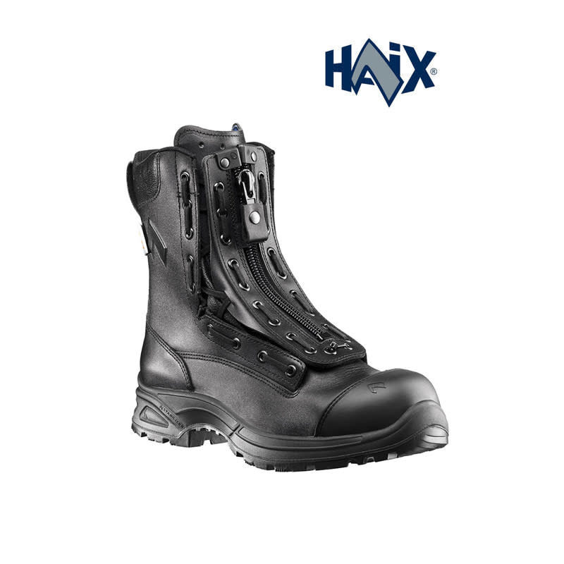 HAIX HAIX Men's AirPower XR2 Dual EMS / Station NFPA 1999, 1977 Certified Boot