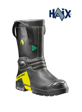 HAIX Women's Fire Hero Xtreme Boot