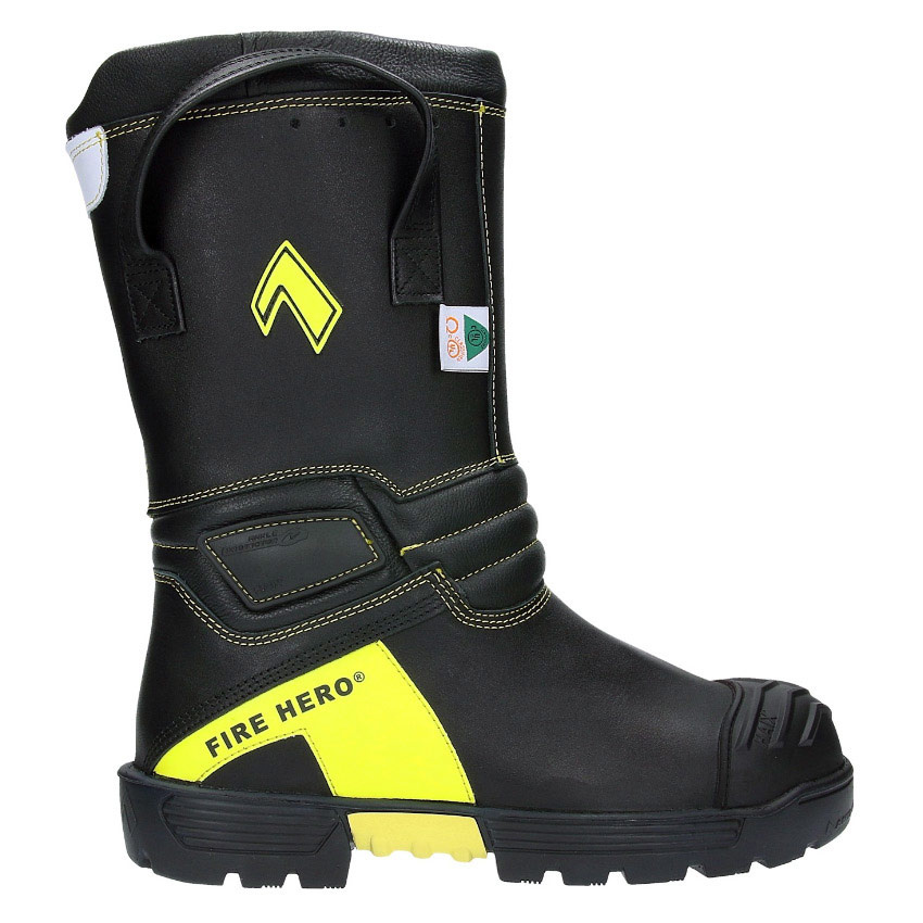 HAIX HAIX Women's Fire Hero Xtreme Structure Boot