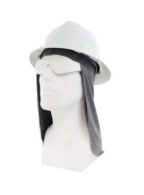 Benchmark FR FR Hard Hat Liner NFPA 70E Compliant