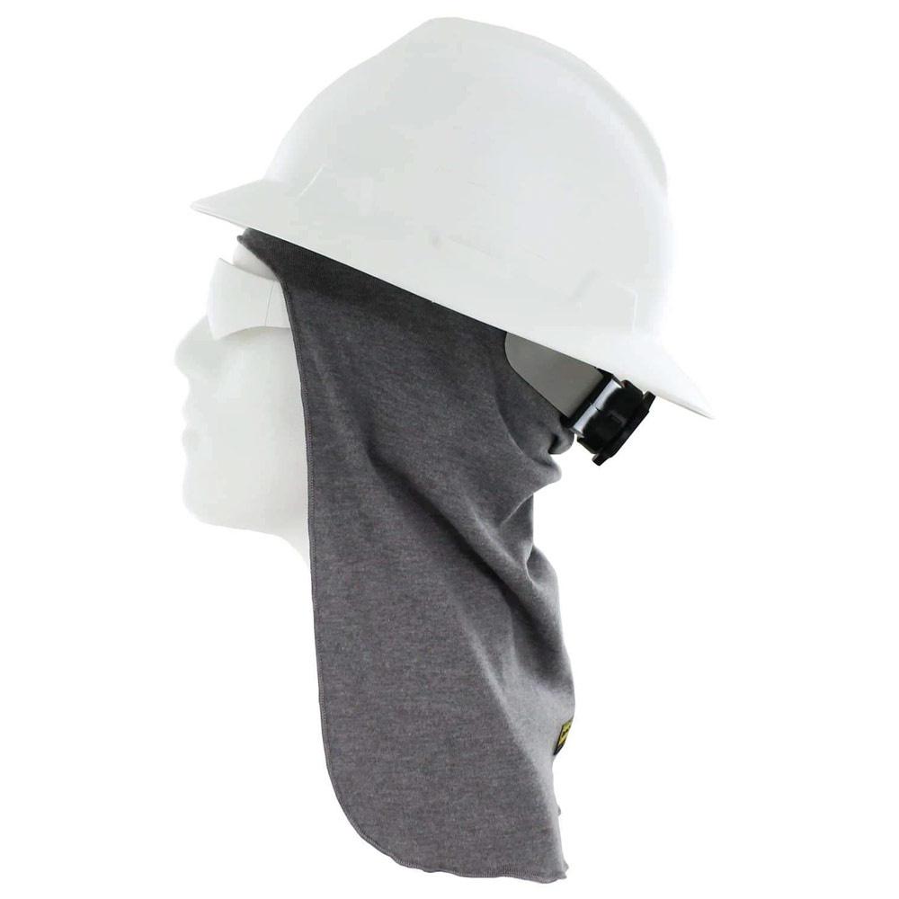 Benchmark FR Hard Hat Liner NFPA 70E Compliant