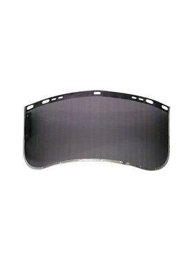 """Bullard Helmet Mesh Screen Visor  8"""" x 15"""" x 24"""""""