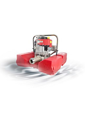 Hale Super Chief Floating Pump 425 Gpm @ 50 Psi
