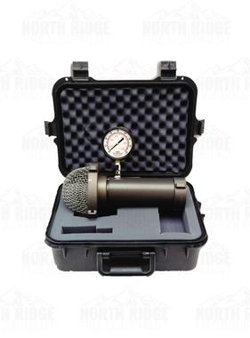 "Akron Brass Akron AHTK-25NST-16-LG 2.5"" NH Hydrant GPM Test Kit"