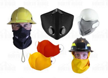 Face & Neck Protection
