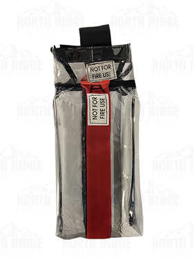Anchor Industries Practice Shelter Clear Bag