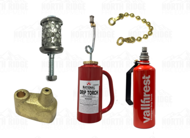 Drip Torches & Parts