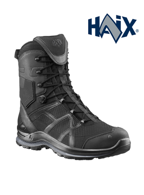HAIX Black Eagle Athletic 2.0 High Side Zip/ Swift Water Rescue