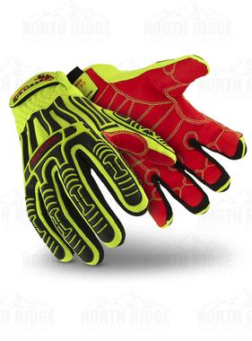 HEXARMOR Rig Lizard Impact Resistant Work Gloves