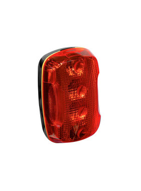 FOXFIRE PSL43-R Red Personal Safety Light