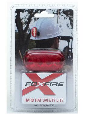FOXFIRE EHHL-R Hard Hat Lite Kit Red