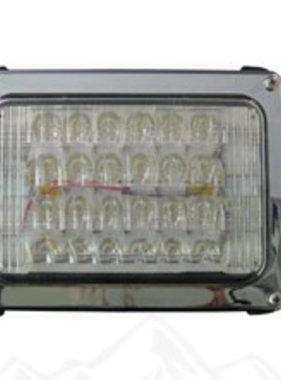 FRC FRC SPA900-Q70 Spectra 900 Flush Mount 7K Lumens