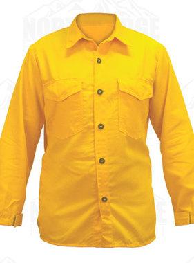 CrewBoss Crewboss WLS1805W Wildland Ember 6oz Nomex Shirt