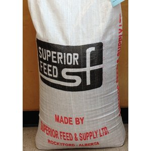 Superior Feeds LTD. #3 4H Beef Ration
