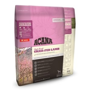 Acana Pet Foods Acana Grass Fed Lamb (11.4kg)