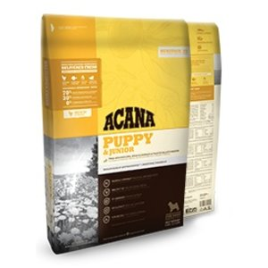 Acana Pet Foods Acana Puppy and Junior (11.4kg)