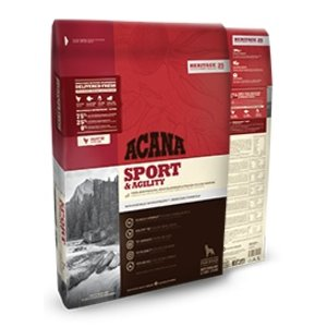 Acana Pet Foods Acana Sport and Agility (11.4kg)