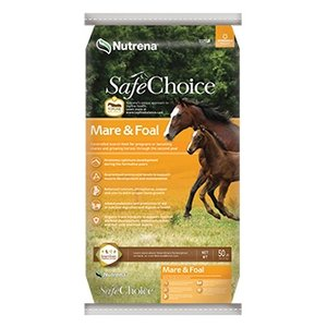 Nutrena Safechoice SafeChoice Mare and Foal