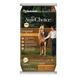 Nutrena Safechoice SafeChoice Original