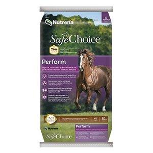 Nutrena Safechoice SafeChoice Perform