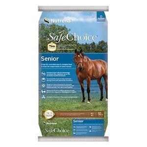 Nutrena Safechoice SafeChoice Senior