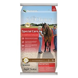 Nutrena Safechoice SafeChoice Special Care