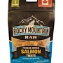 Rocky Mountain Raw Salmon Treat, 25g