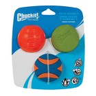 Chuck It! Fetch Medley 2 (3 pack)