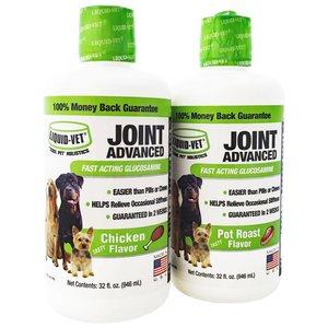 LiquidVet Joint Advanced