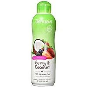 Berry&Coconut Deep Cleaning