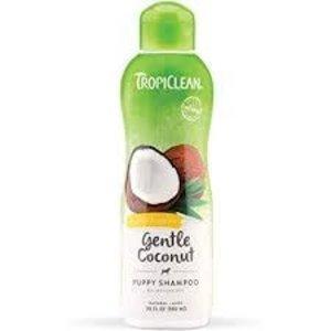 Gentle Coconut Hypo Allergenic Shampoo